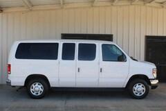 2013 Ford Econoline 150 Cargo Van