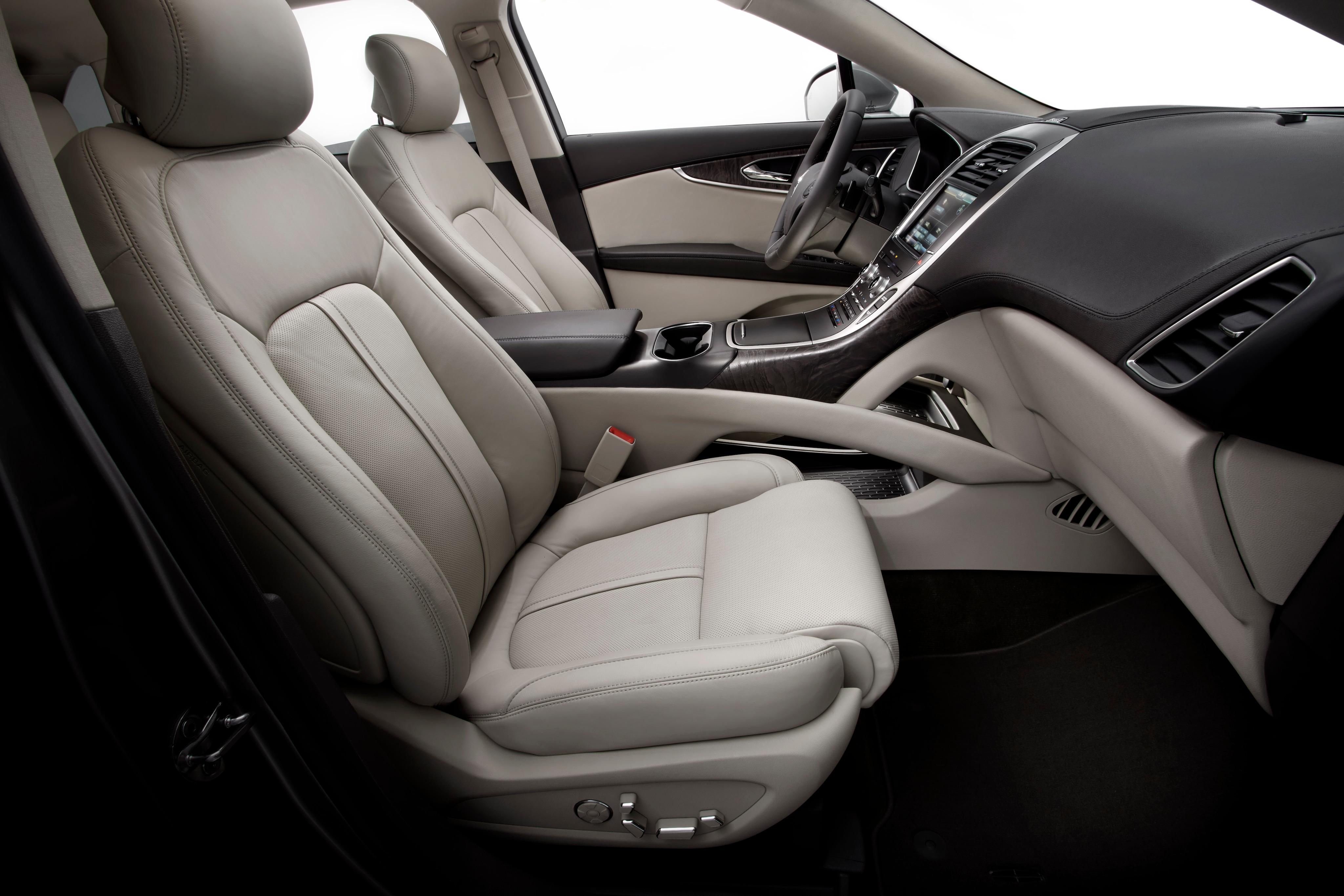 Lincoln Mkx Vs Lexus Rx 350 Star Lincoln