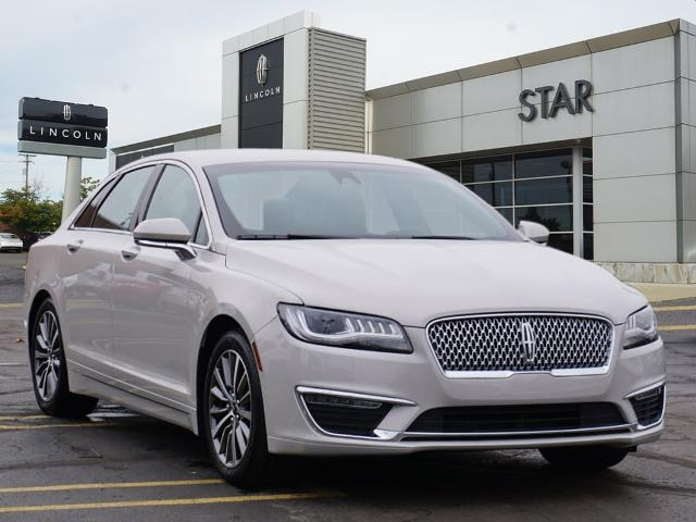 Used Lincoln Mkz Southfield Mi