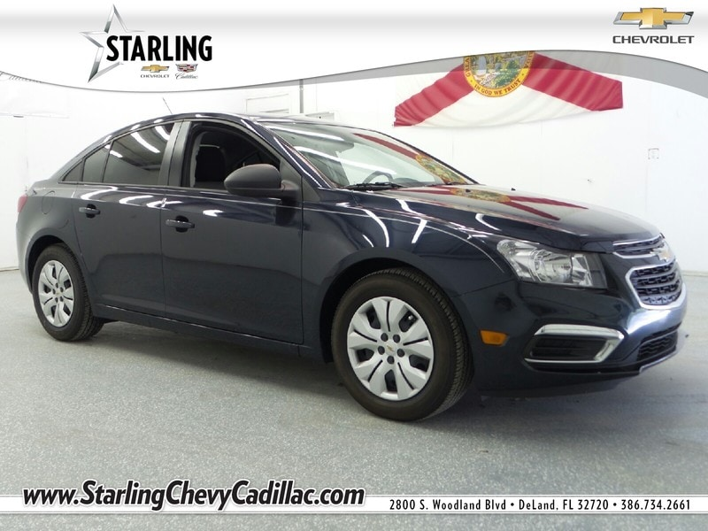 new 2015 2016 chevrolet cruze for sale orlando fl cargurus. Cars Review. Best American Auto & Cars Review