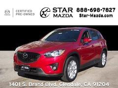 2015 Mazda CX-5 Grand Touring SUV