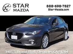 2015 Mazda Mazda3 s Grand Touring Hatchback