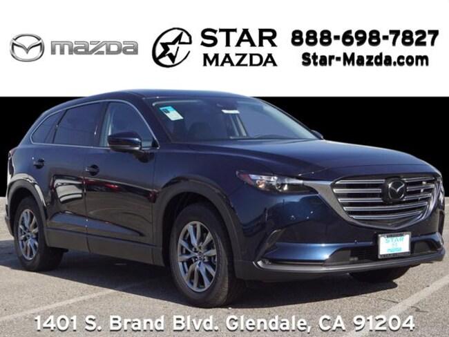 New 2019 Mazda Mazda CX-9 Touring SUV in Glendale, CA