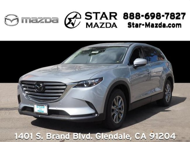 New 2019 Mazda Mazda CX-9 Touring SUV in Glendale, CA