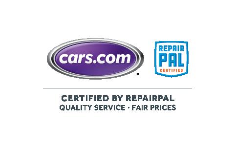 Cars-RepairPal badge