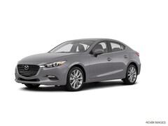 2017 Mazda Mazda3 5-Door Touring Hatchback