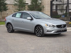 New 2018 Volvo S60 T5 AWD Dynamic Sedan in Houston, TX