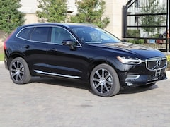New 2019 Volvo XC60 T5 Inscription SUV LYV102DL9KB292841 in Houston, TX
