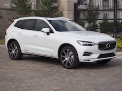 New 2018 Volvo XC60 T5 AWD Inscription SUV YV4102RL6J1016399 in Houston, TX