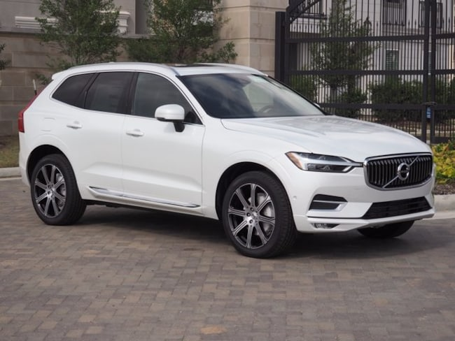 new 2018 volvo xc60 t5 awd inscription in houston tx vin yv4102rl6j1016399 for sale. Black Bedroom Furniture Sets. Home Design Ideas