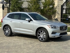 New 2020 Volvo XC60 T5 Inscription SUV YV4102DL4L1508097 in Houston, TX