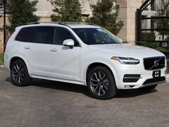 New 2019 Volvo XC90 T6 Momentum SUV YV4A22PK1K1431927 in Houston, TX