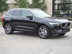 New 2018 Volvo XC60 T5 AWD Momentum SUV LYV102RK3JB113191 in Houston, TX
