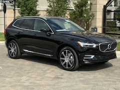 New 2019 Volvo XC60 T5 Inscription SUV in Houston, TX