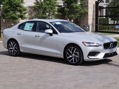 New 2019 Volvo S60 T5 Momentum Sedan in Houston, TX