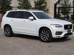 New 2019 Volvo XC90 T6 Momentum SUV YV4A22PK8K1441421 in Houston, TX