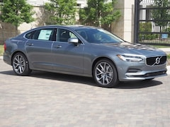 New 2018 Volvo S90 T5 AWD Momentum Sedan LVY102MK5JP056531 in Houston, TX