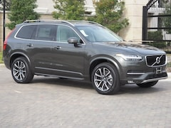 New 2018 Volvo XC90 T6 AWD Momentum (7 Passenger) SUV in Houston, TX