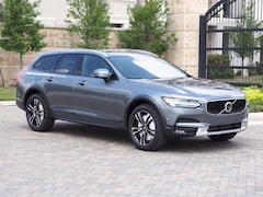 2018 Volvo V90 Cross Country T5 AWD Wagon YV4102NK9J1018029