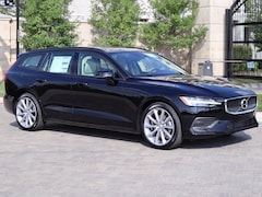 New 2020 Volvo V60 T5 Momentum Wagon in Houston, TX