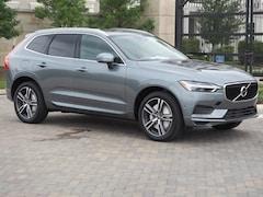 New 2019 Volvo XC60 T6 Momentum SUV in Houston, TX