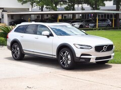 2018 Volvo V90 Cross Country T5 AWD Wagon YV4102NK9J1014658