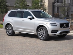 New 2018 Volvo XC90 T5 FWD Momentum (7 Passenger) SUV YV4102CK5J1349127 in Houston, TX