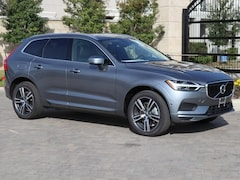 New 2019 Volvo XC60 T6 Momentum SUV in Houston, TX