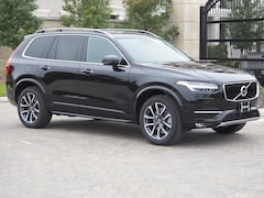 New 2019 Volvo XC90 T6 Momentum SUV in Houston, TX