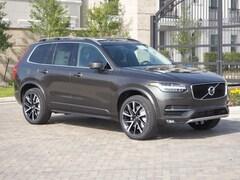 New 2018 Volvo XC90 T6 AWD Momentum (7 Passenger) SUV YV4A22PK4J1336518 in Houston, TX
