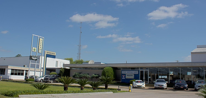 Star Motors Houston >> Star Motor Cars Volvo Volvo Dealership In Houston Tx