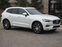 New 2019 Volvo XC60 T6 Inscription SUV in Houston, TX