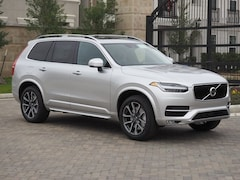 New 2018 Volvo XC90 T5 AWD Momentum (7 Passenger) SUV in Houston, TX