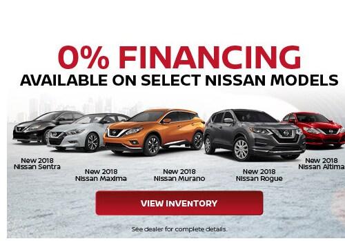 select lease deals