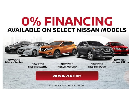 Nissan Lease Deals >> Nissan Finance Specials Lease Deals In Bayside Near Queens