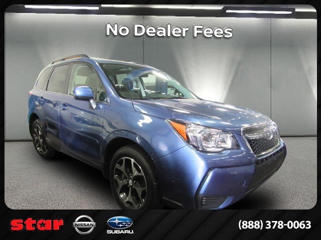 2015 Subaru Forester 2.0XT Premium SUV Queens, NY