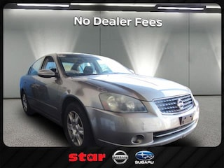 2005 Nissan Altima S Sedan near Queens, NY