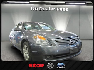 2007 Nissan Altima S Sedan near Queens, NY