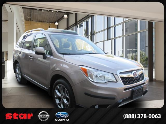 2015 Subaru Forester 2.5i Touring SUV Queens, NY