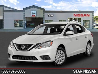 2019 Nissan Sentra SR Sedan near Queens, NY