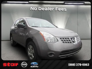 2009 Nissan Rogue S FWD SUV near Queens, NY