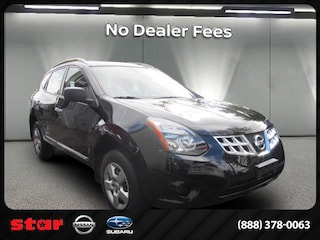 2015 Nissan Rogue S AWD SUV near Queens, NY