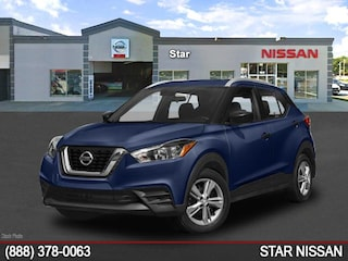 2019 Nissan Kicks SV SUV near Queens, NY