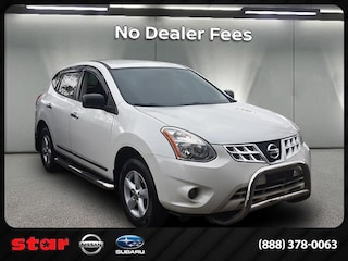 2012 Nissan Rogue S AWD SUV near Queens, NY