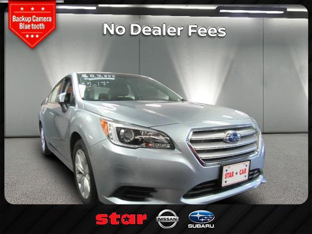 2017 Subaru Legacy 2.5i Premium Sedan Queens, NY