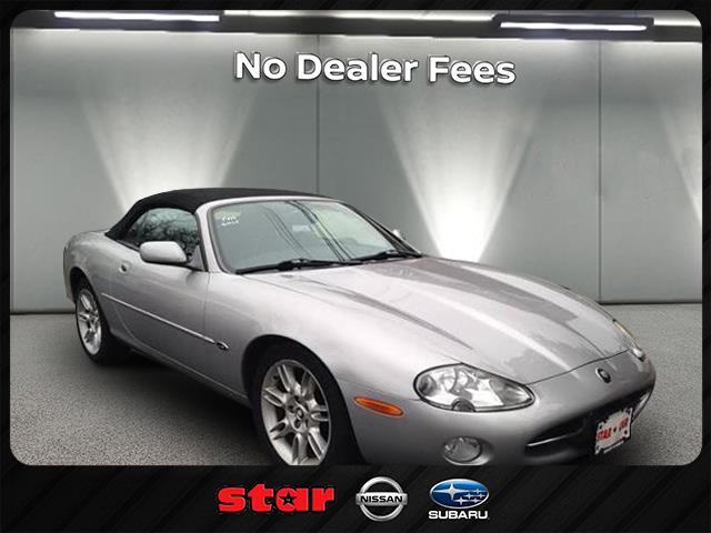 2001 Jaguar XK8 Convertible Queens, NY