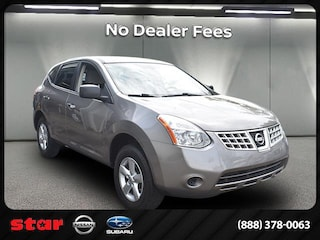 2010 Nissan Rogue AWD  S SUV near Queens, NY