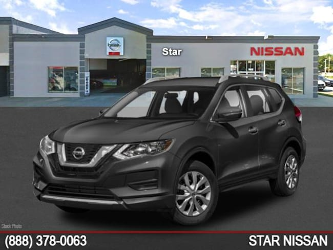new 2019 Nissan Rogue SV SUV near Queens, NY