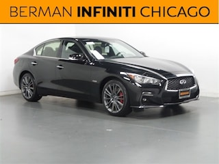 2019 INFINITI Q50 3.0t Sedan