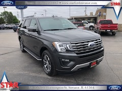 Buy a 2019 Ford Expedition XLT SUV in Streator